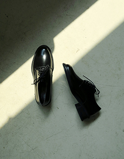 (TDL vol.2) HANDMADE OXFORD SHOES